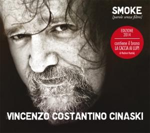 Di nuovo disponibile l'edizione 2014 nei negozi e in bottega (www.vincenzocostantino.it) dal 26 NOVEMBRE.